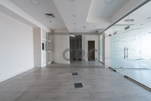 office for rent in barsha heights (tecom), i rise tower | 10