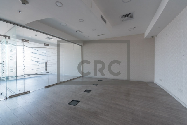 office for rent in barsha heights (tecom), i rise tower | 12