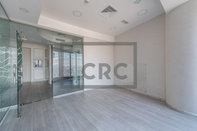 office for rent in barsha heights (tecom), i rise tower | 14