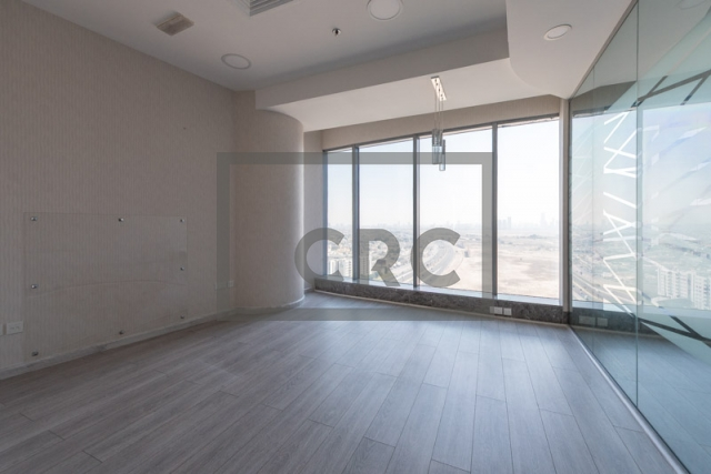 office for rent in barsha heights (tecom), i rise tower | 16