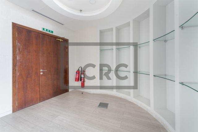 office for rent in barsha heights (tecom), i rise tower | 5