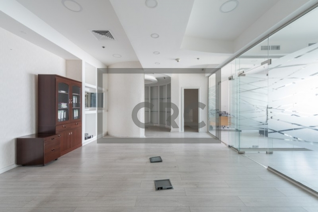 office for rent in barsha heights (tecom), i rise tower | 3