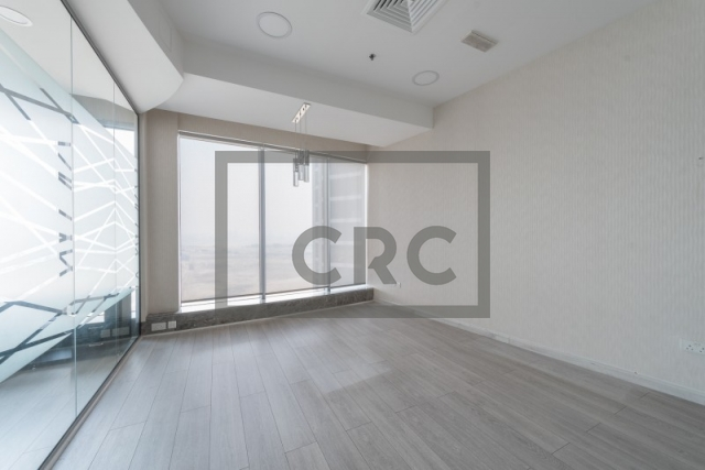 office for rent in barsha heights (tecom), i rise tower | 4
