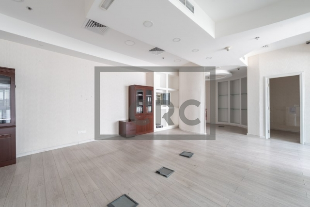 office for rent in barsha heights (tecom), i rise tower | 6