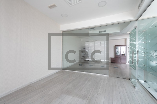 office for rent in barsha heights (tecom), i rise tower | 7