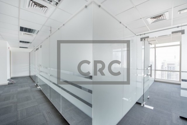 office for sale in jumeirah lake towers, liwa heights | 4