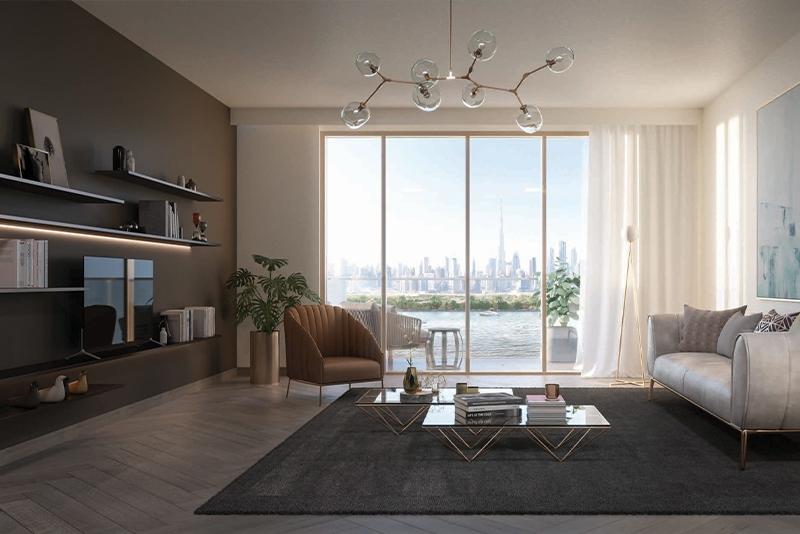 Studio Apartment For Sale in  AZIZI Riviera 19,  Meydan City   1