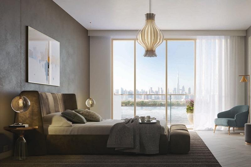 Studio Apartment For Sale in  AZIZI Riviera 19,  Meydan City   3
