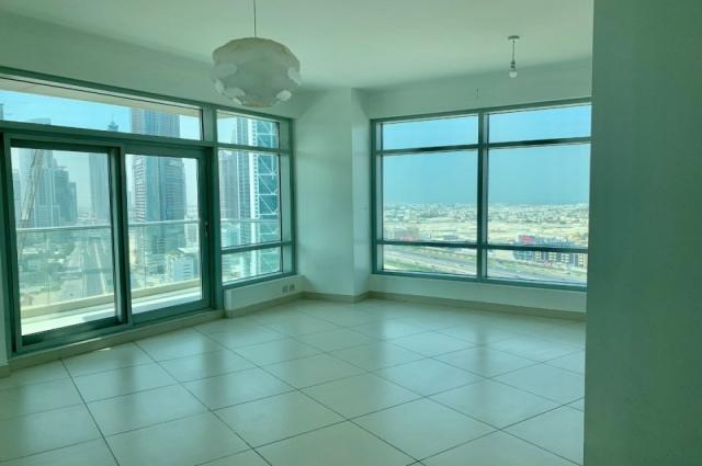 Lofts Central, Downtown Dubai