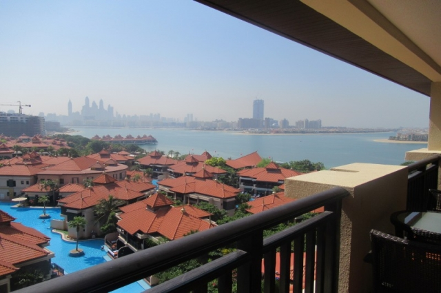 Anantara North Residence, Palm Jumeirah