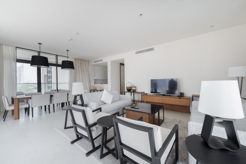 2 Bedroom Apartment For Sale in  B2,  The Hills   2