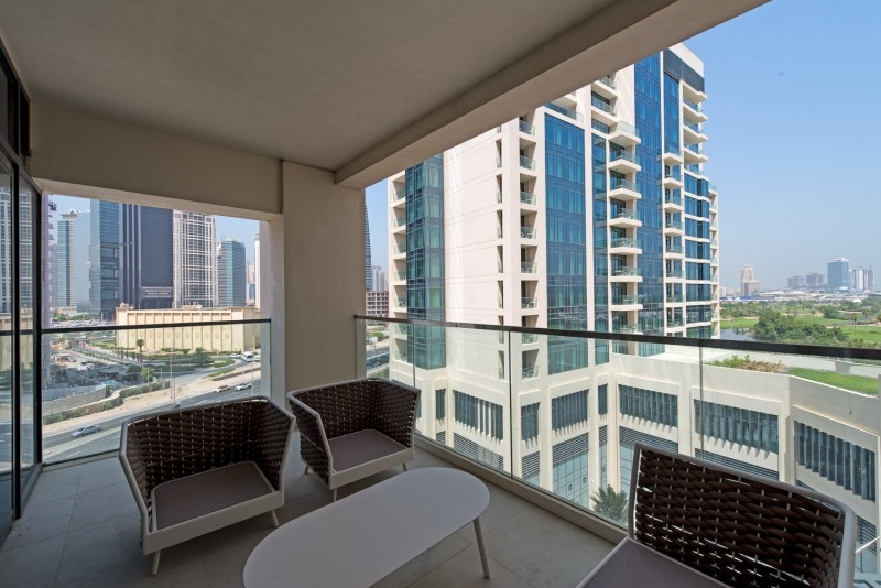 2 Bedroom Apartment For Sale in  B2,  The Hills   0