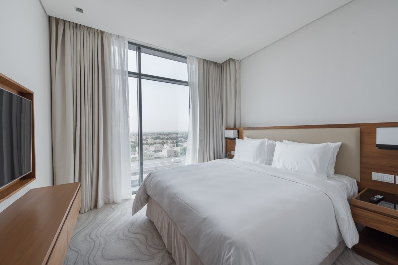 2 Bedroom Apartment For Sale in  B2,  The Hills   4