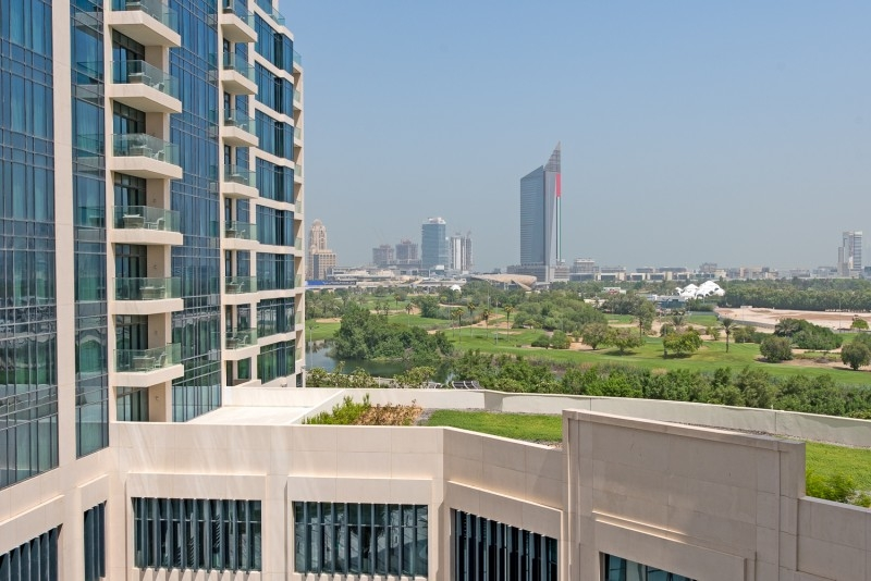2 Bedroom Apartment For Sale in  B2,  The Hills   9