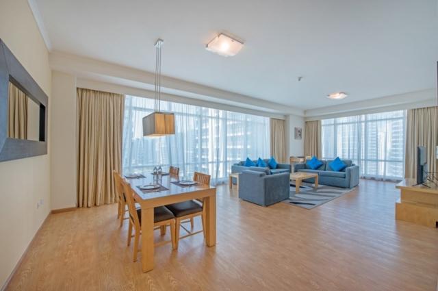 Oaks Liwa Heights, Jumeirah Lake Towers