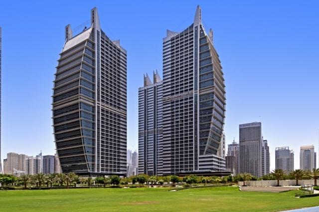 Armada Tower 1, Jumeirah Lake Towers