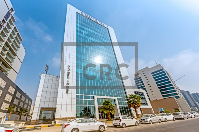 office for rent in business bay, oxford tower | 2