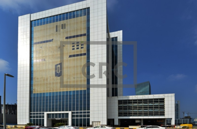 office for rent in business bay, oxford tower | 3