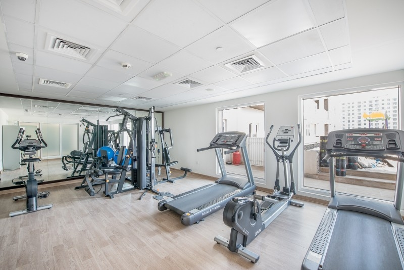 4 Bedroom Penthouse For Sale in  Victoria Residency,  Al Furjan | 13