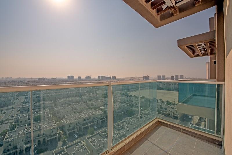 4 Bedroom Penthouse For Sale in  Victoria Residency,  Al Furjan | 4
