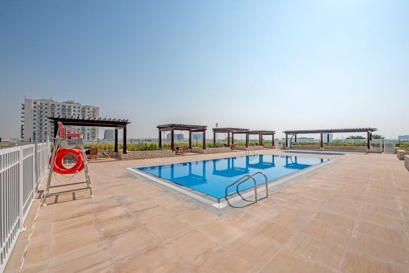 4 Bedroom Penthouse For Sale in  Victoria Residency,  Al Furjan | 9