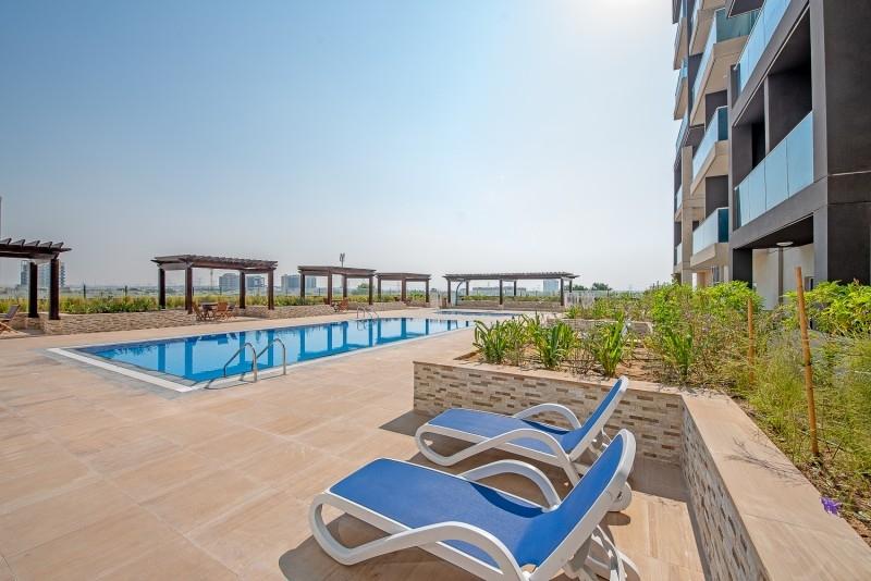 4 Bedroom Penthouse For Sale in  Victoria Residency,  Al Furjan | 11