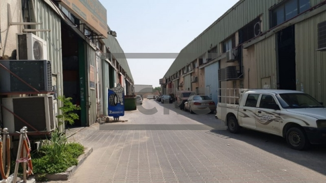 warehouse for rent in al quoz, al quoz 3 | 7