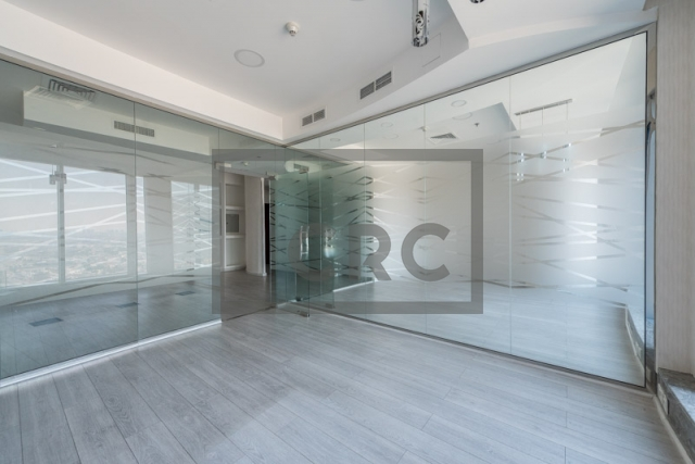 office for sale in i rise tower