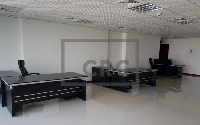 semi-furnished office for sale in jumeirah lake towers, jumeirah bay x2 | 1