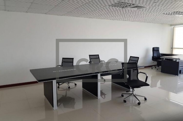 semi-furnished office for sale in jumeirah lake towers, jumeirah bay x2 | 2