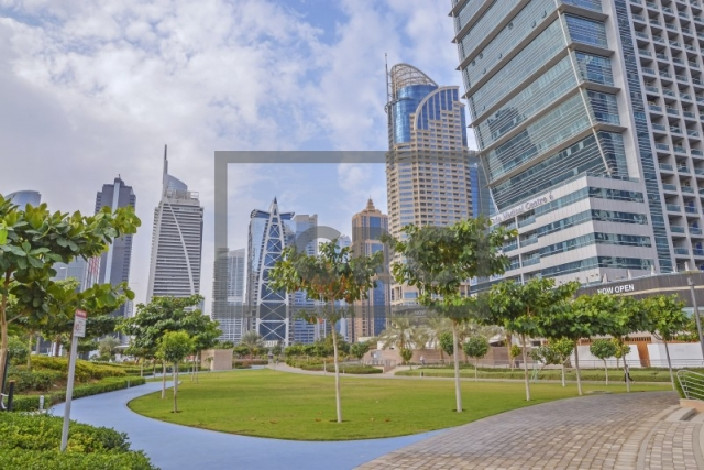 semi-furnished office for sale in jumeirah lake towers, jumeirah bay x2 | 9