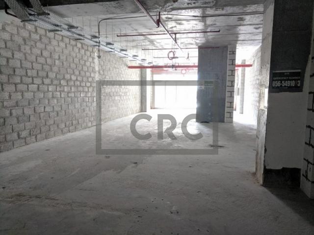 1,665 sq.ft. Retail in Dubai Marina, Marina Gate 2 for AED 374,625