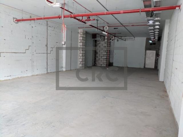 1,695 sq.ft. Retail in Dubai Marina, Marina Gate 2 for AED 381,375