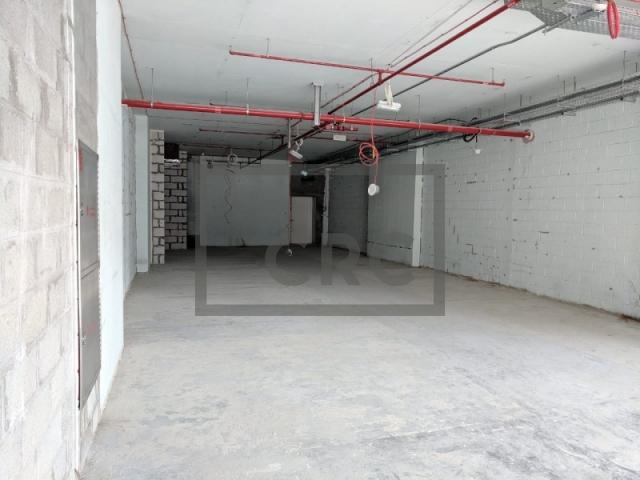 1,643 sq.ft. Retail in Dubai Marina, Marina Gate 2 for AED 369,675