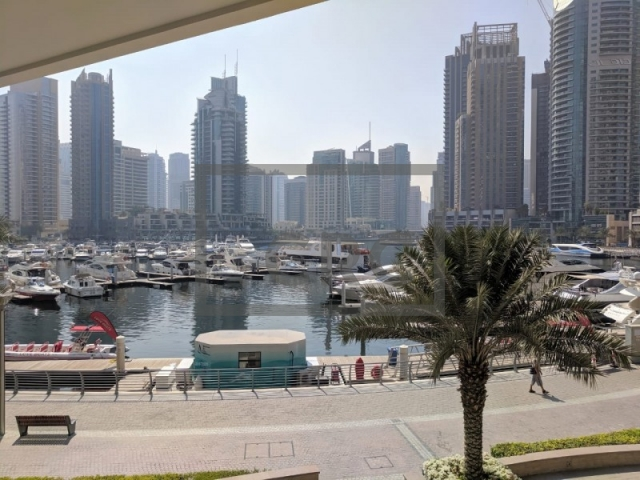 retail for rent in dubai marina, marina gate 2 | 5