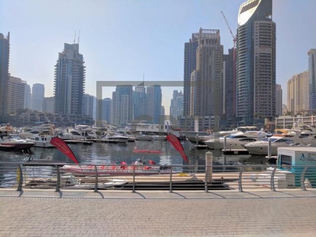 retail for rent in dubai marina, marina gate 2 | 7