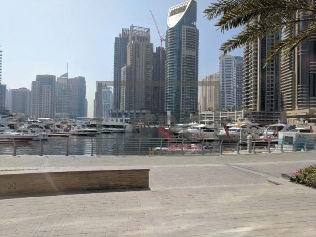 retail for rent in dubai marina, marina gate 2 | 8