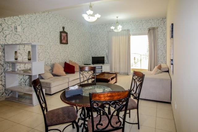 Gardenia 1, Jumeirah Village Circle