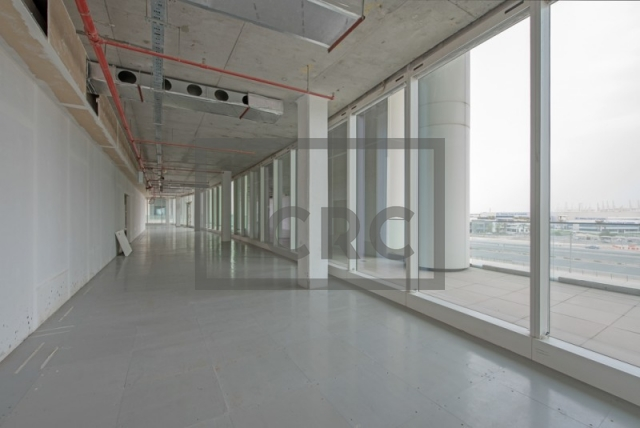 office for rent in downtown jebel ali, the galleries 1 | 4