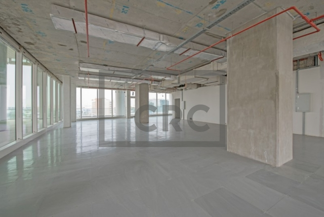 office for rent in downtown jebel ali, the galleries 1 | 5