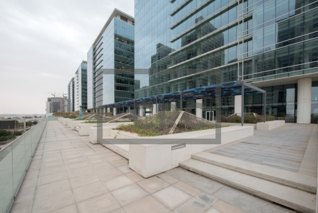 office for rent in downtown jebel ali, the galleries 1 | 9
