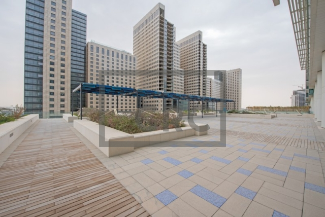 office for rent in downtown jebel ali, the galleries 1 | 8
