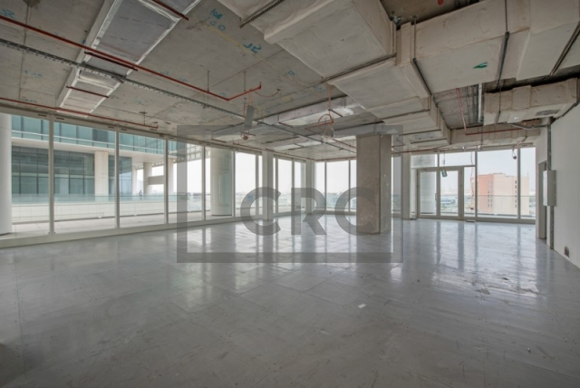 office for rent in downtown jebel ali, the galleries 1 | 1