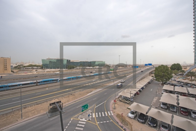 office for rent in downtown jebel ali, the galleries 1 | 3