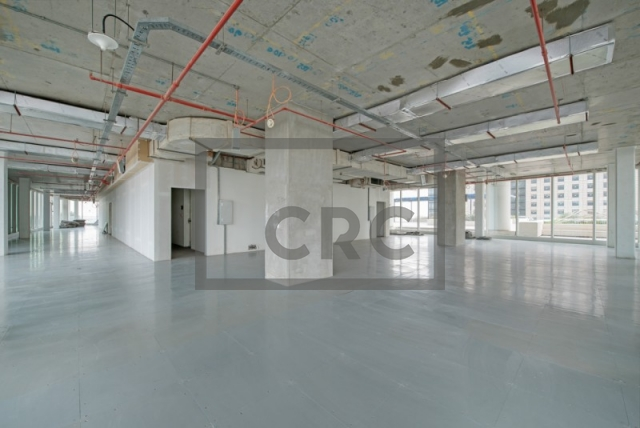 office for rent in downtown jebel ali, the galleries 1 | 2