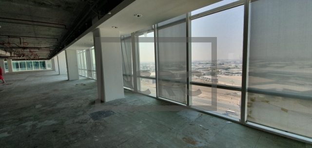 office for rent in downtown jebel ali, the galleries 2   6