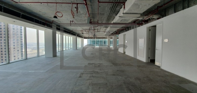 office for rent in downtown jebel ali, the galleries 2   5