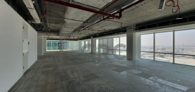 office for rent in downtown jebel ali, the galleries 2   10