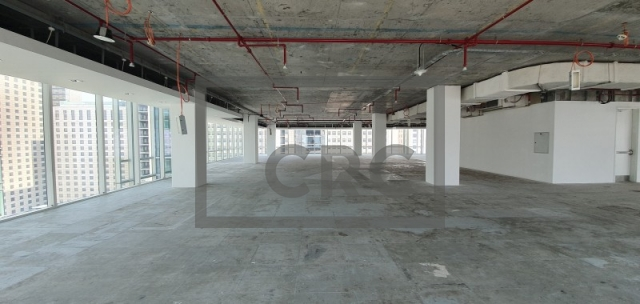 office for rent in downtown jebel ali, the galleries 2   12
