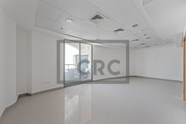 office for sale in business bay, business tower | 1